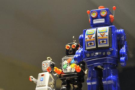 Odfiltruj roboty ze statystyk swojej strony w Google Analytics