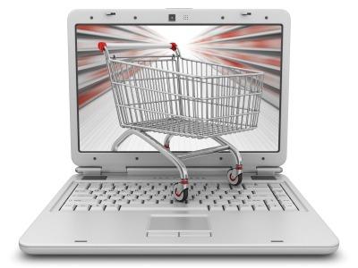 Functionalities of online shops