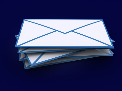 How to handle emailing properly?