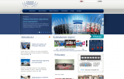 National Stadium - website