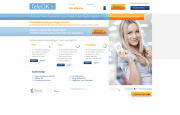 TeleOK - website